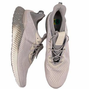 NEW Adidas AlphaBOUNCE 1 Reigning Champ Sneakers